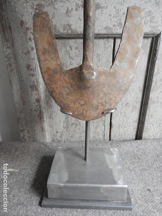 Arte: AZADA ANTIGUA DE LOS TUAREG DE NIGER ARTE AFRICANO - Foto 4 - 160573006