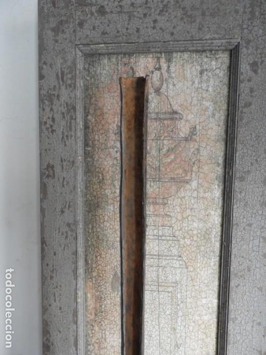 Arte: AZADA ANTIGUA DE LOS TUAREG DE NIGER ARTE AFRICANO - Foto 13 - 160573006