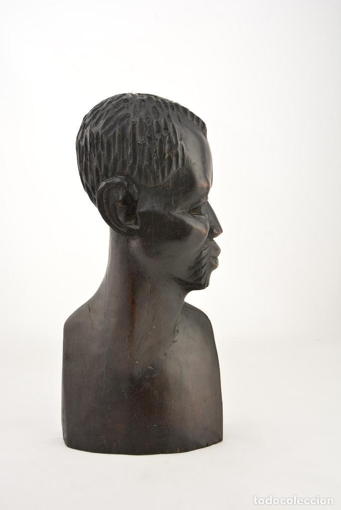 ESCULTURA AFRICANA (Arte - Étnico - África)