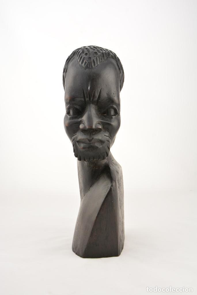 Arte: ESCULTURA AFRICANA - Foto 2 - 160750882