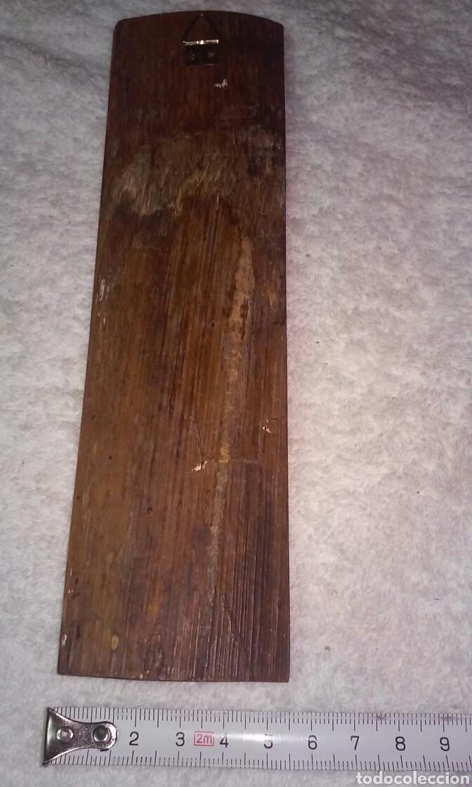 Arte: TABLAS ARTES DE SARHUA (AYACUCHO-PERÚ) LOTE TRES TABLAS - Foto 7 - 189564918