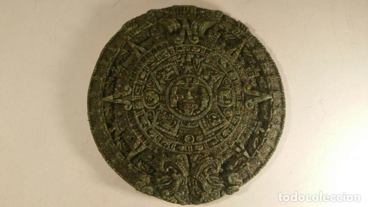 DISCO CULTURA MAYA AZTECA ..... (Arte - Étnico - América)