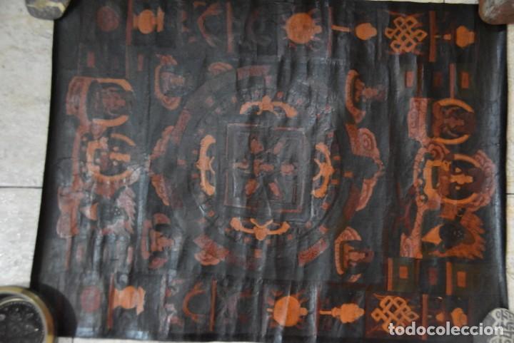 Arte: Thangkas Nepalíes y Tibetanos - Foto 2 - 165827014