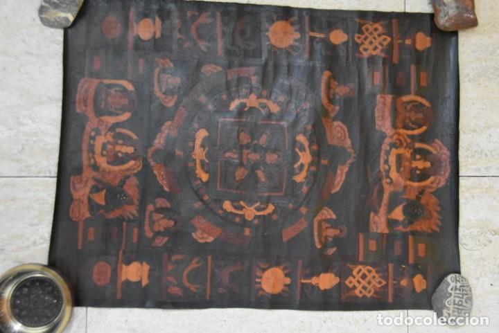 Arte: Thangkas Nepalíes y Tibetanos - Foto 5 - 165827014