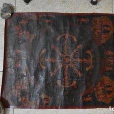 Arte: THANGKAS NEPALÍES Y TIBETANOS. Lote 165827850