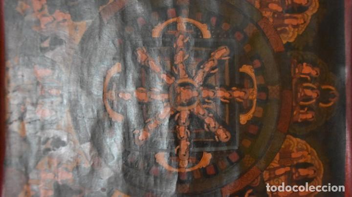 Arte: Thangkas Nepalíes y Tibetanos - Foto 3 - 165827850