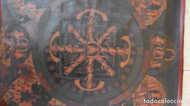 Arte: Thangkas Nepalíes y Tibetanos - Foto 5 - 165827850