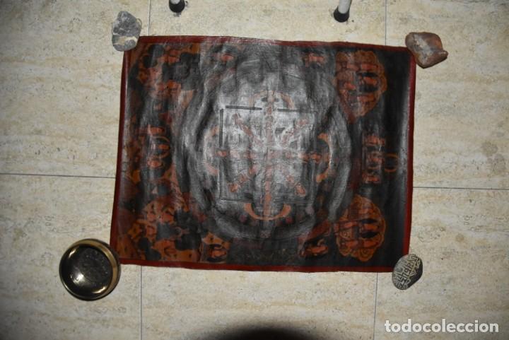 Arte: Thangkas Nepalíes y Tibetanos - Foto 8 - 165827850