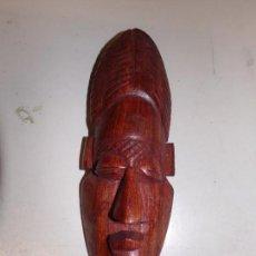 Arte: MASCARA AFRICANA. Lote 169721716