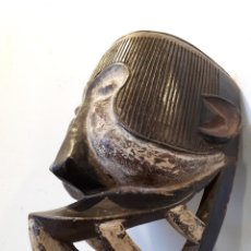 Arte: MÁSCARA AFRICANA. Lote 172575238