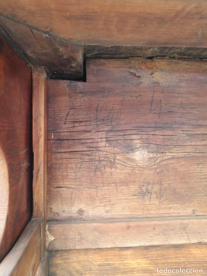Arte: PRECIOSO ALTAR BUFFET CHINO APARADOR mostrador MADERA CIPRES DINASTIA QING SIGLO XIX-ORIGINAL REF-DC - Foto 56 - 172785724