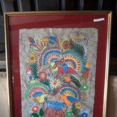Arte: MOLA MEXICANA. Lote 172995888
