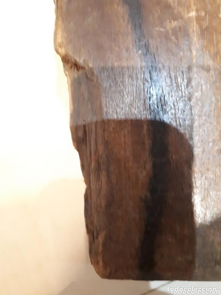 Arte: Ventana madera Teke congo - Foto 3 - 172420547