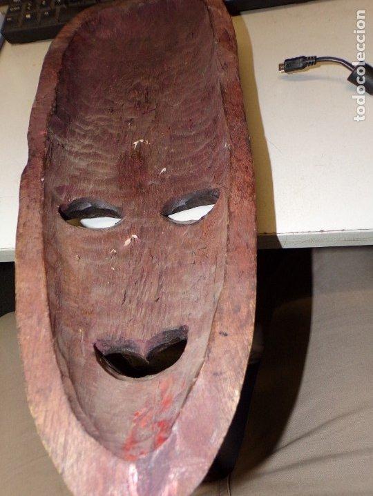 Arte: mascara africana - Foto 4 - 176939152