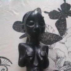 Arte: ÍDOLO AFRICANO. Lote 177184173