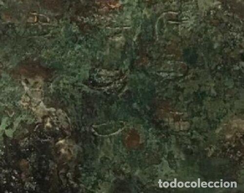Arte: Vasija de comida ritual de bronce arcaico Shang - Foto 2 - 178397947