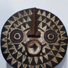 Arte: MASCARA AFRICANA BWA MALI. Lote 180958602