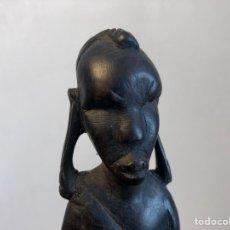 Art: GUERRERO MASAI, ARTE AFRICANO. Lote 181172906