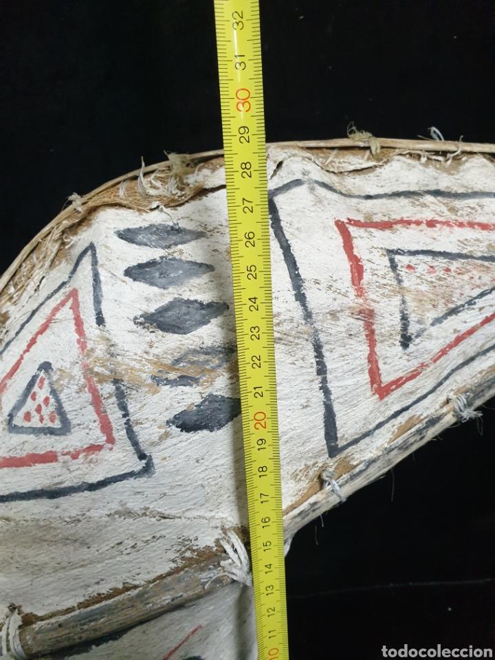 Arte: Mascara de Papua Nueva Guinea - Foto 5 - 188570780