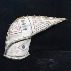 Arte: MASCARA DE PAPUA NUEVA GUINEA. Lote 188570780