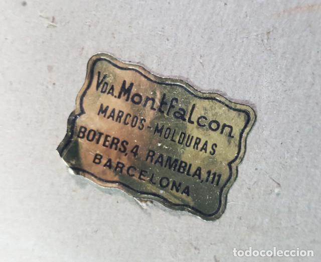 Arte: LOTE 5 CUADROS JAPONESES BORDADOS SOBRE TELA CON MARCO Y CRISTAL (EXCEPTO UNO) VER DESCRIPCION - Foto 8 - 189204738