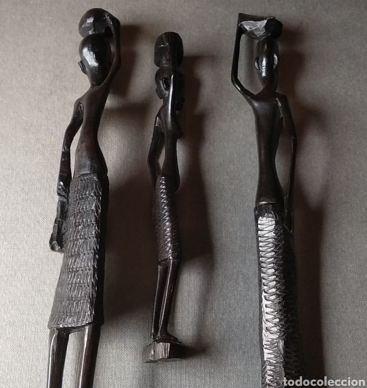 Arte: Familia africana - Foto 12 - 194070635