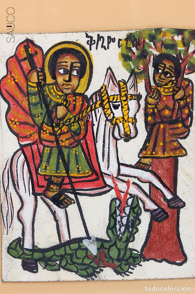 PINTURA ÉTNICA (Arte - Étnico - América)