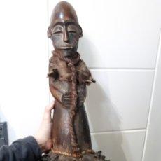 Arte: GRAN FETICHE AFRICANO MALI. Lote 194400381