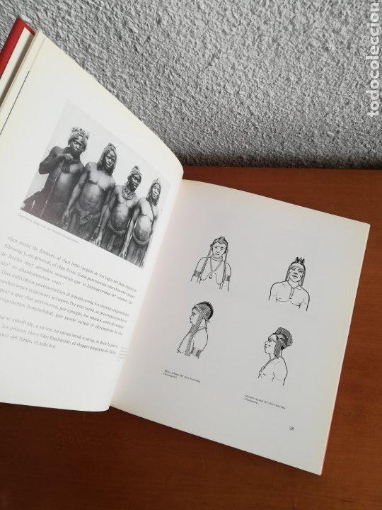 Arte: El arte Fang de Guinea Ecuatorial - Antropología Etnología África - Foto 33 - 195317663