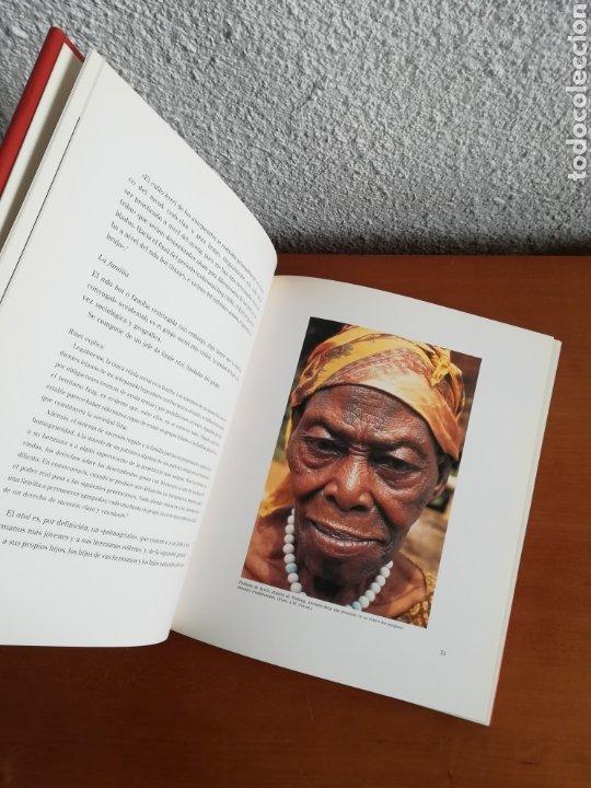 Arte: El arte Fang de Guinea Ecuatorial - Antropología Etnología África - Foto 34 - 195317663