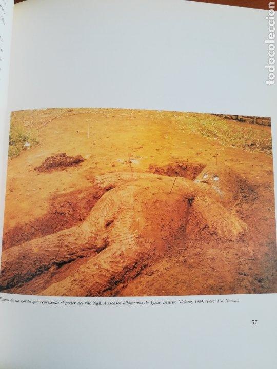 Arte: El arte Fang de Guinea Ecuatorial - Antropología Etnología África - Foto 36 - 195317663