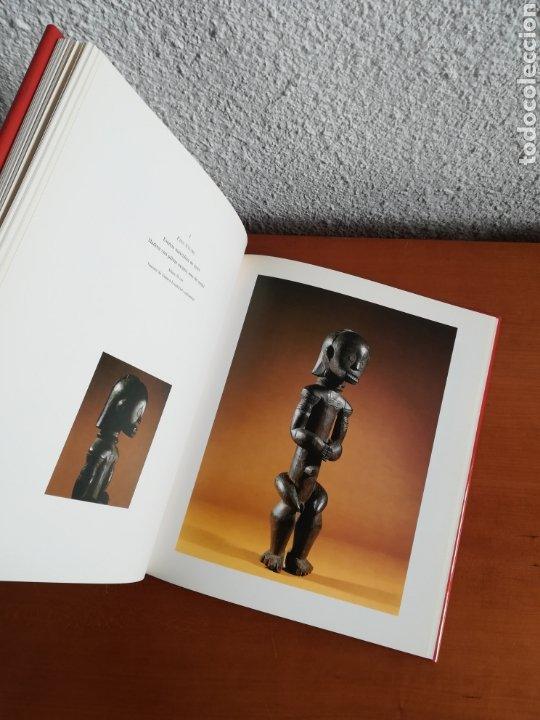Arte: El arte Fang de Guinea Ecuatorial - Antropología Etnología África - Foto 49 - 195317663