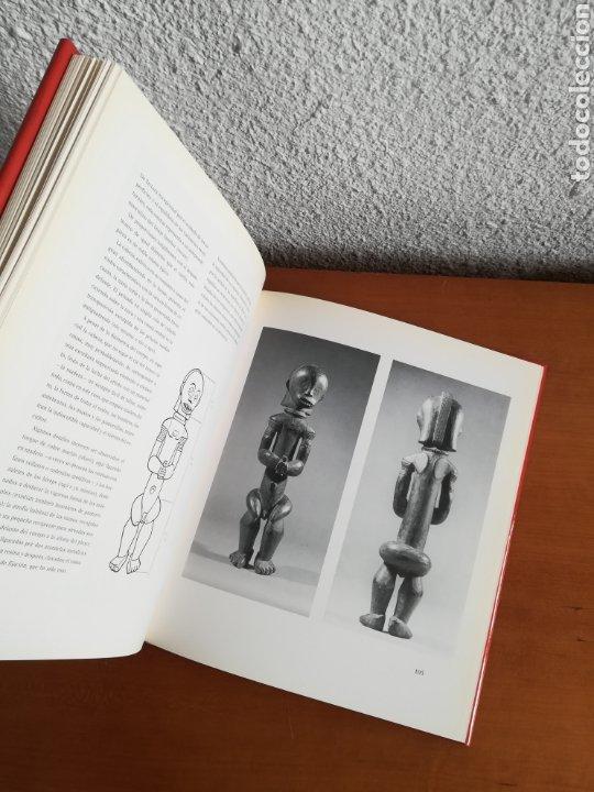 Arte: El arte Fang de Guinea Ecuatorial - Antropología Etnología África - Foto 50 - 195317663