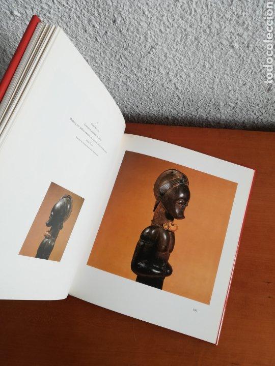 Arte: El arte Fang de Guinea Ecuatorial - Antropología Etnología África - Foto 51 - 195317663