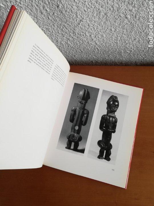 Arte: El arte Fang de Guinea Ecuatorial - Antropología Etnología África - Foto 53 - 195317663