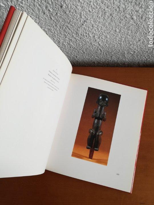 Arte: El arte Fang de Guinea Ecuatorial - Antropología Etnología África - Foto 54 - 195317663
