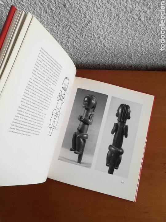 Arte: El arte Fang de Guinea Ecuatorial - Antropología Etnología África - Foto 55 - 195317663