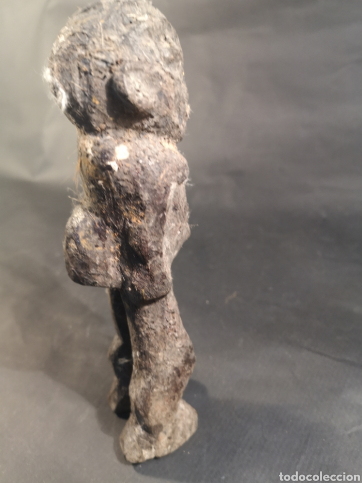 Arte: Figura votiva antigua africana - Foto 4 - 195333268