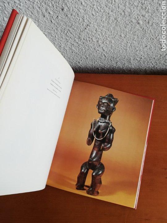 Arte: El arte Fang de Guinea Ecuatorial - Antropología Etnología África - Foto 56 - 195317663