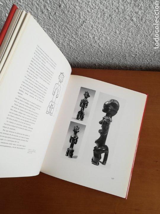 Arte: El arte Fang de Guinea Ecuatorial - Antropología Etnología África - Foto 57 - 195317663