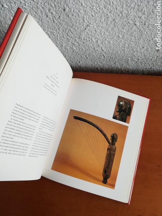 Arte: El arte Fang de Guinea Ecuatorial - Antropología Etnología África - Foto 58 - 195317663
