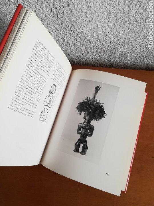 Arte: El arte Fang de Guinea Ecuatorial - Antropología Etnología África - Foto 59 - 195317663
