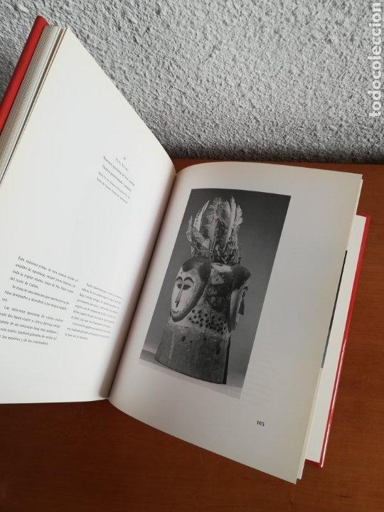 Arte: El arte Fang de Guinea Ecuatorial - Antropología Etnología África - Foto 62 - 195317663