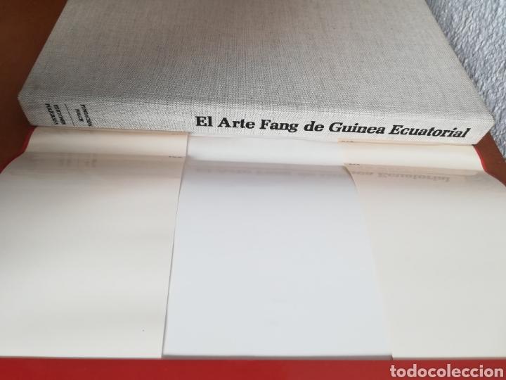 Arte: El arte Fang de Guinea Ecuatorial - Antropología Etnología África - Foto 67 - 195317663