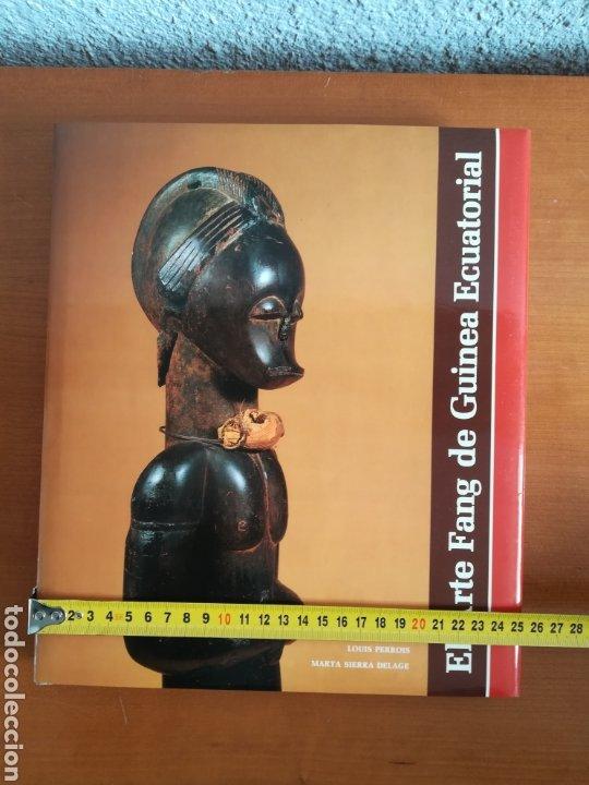 Arte: El arte Fang de Guinea Ecuatorial - Antropología Etnología África - Foto 71 - 195317663