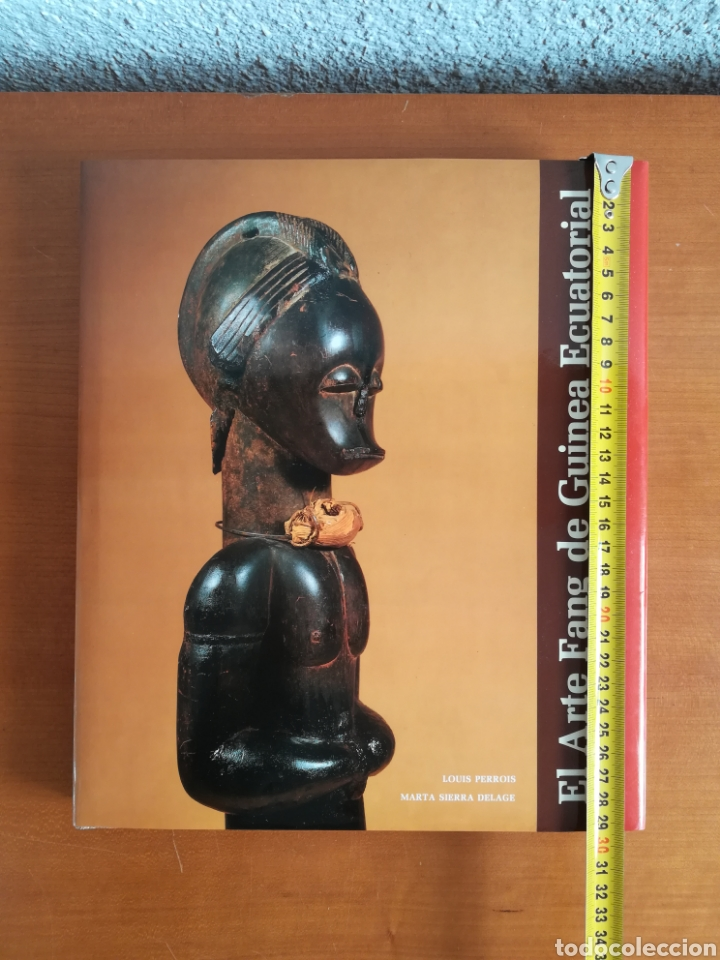 Arte: El arte Fang de Guinea Ecuatorial - Antropología Etnología África - Foto 72 - 195317663