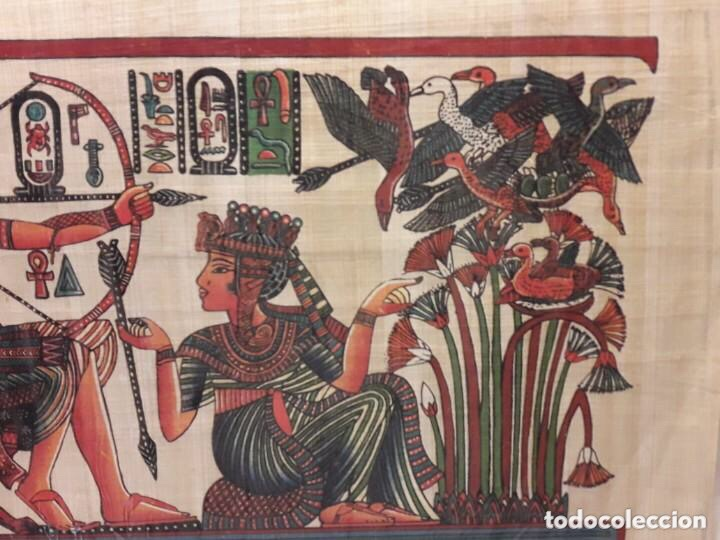 Arte: Precioso papito certificado, Egipcio, - Foto 2 - 204445306