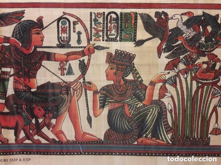 Arte: Precioso papito certificado, Egipcio, - Foto 5 - 204445306