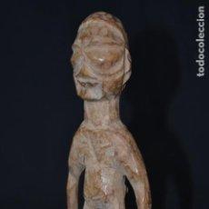 Arte: HOHOVI FON, TOGO, ÁFRICA. Lote 204649142
