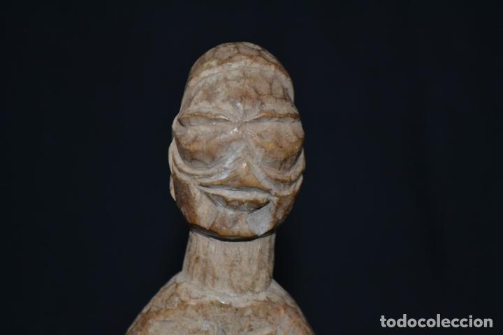 Arte: Hohovi Fon, Togo, África - Foto 4 - 204649142